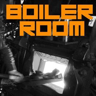 From Beyond - Boiler Room #87
