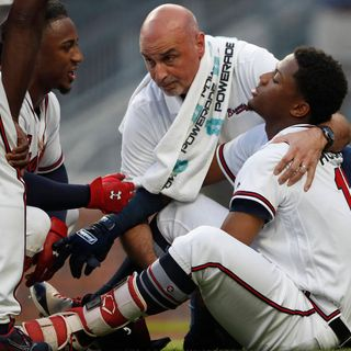 Retaliation In Sports, Should Rookie QBs Be Required To Sit, College Football Is Back, Atlanta Braves Are Back