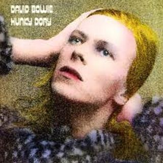 David Bowie Hunky Dory Album Special 4th July 2019