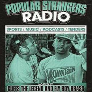 The Popular Strangers