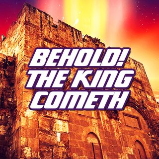 NTEB RADIO BIBLE STUDY: When We Return With King Jesus At The Second Coming, The Eastern Gate Will Open As The Sun, Moon And Stars Go Out