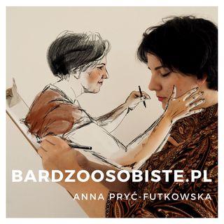 #001 bardzoosobiste.pl: Czym jest kreatywność + 10 cech ludzi kreatywnych