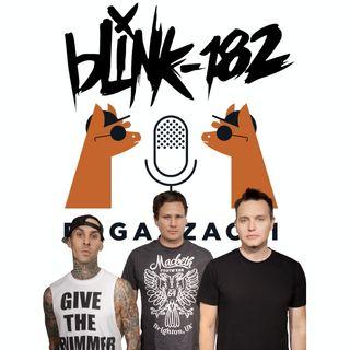 Blink 182: burloni e felici