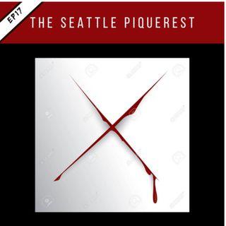 EP17: Seattle's Piquerist Serial Killer