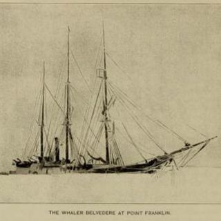 Science of the Ancient Mariner