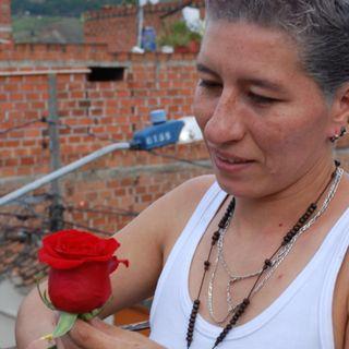 Documental sonoro Lady Tabares: Amo mi soledad