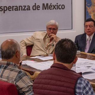 SCJN admiten trámites de inconstitucionalidad contra Ley Bonilla