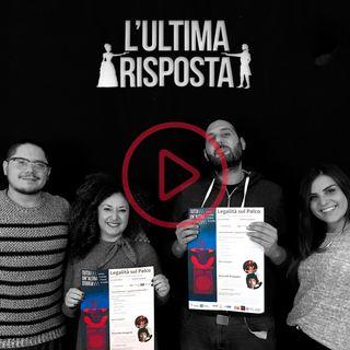 3x06 - L'UR - Intervista a TUTTA UN'ALTRA STORIA e Legalità sul palco