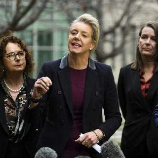 Minister Bridget McKenzie (@SenBMcKenzie) and Victorian Senator for @The_Nationals, @TheNationalsVic on Regionalisation and Communications