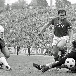 Episodio 29- Bélgica 1972, la primera Euro de Alemania