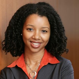 2/6/20 Laurie Daniel Favors, Esq. discusses Black participation in the 2020 U.S. Census