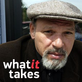 August Wilson and Lloyd Richards: The Voice of Genius