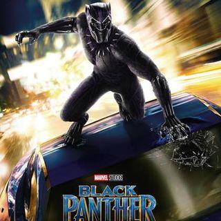 Oscar a Black Panther della Marvel: ne parliamo con Loris Cantarelli di #FumodiChina