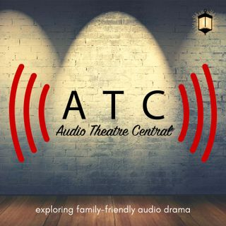 ATC129: Audio Drama Post-Production with Todd Busteed of GAP Digital