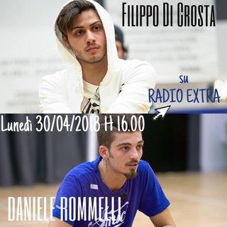 Il sogno continua - Intervista a Daniele Rommelli (Amici 17)