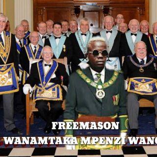 Harmonize freemasonry