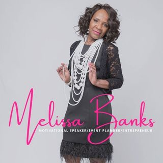 Melissa Banks, Event Planner and #MississippiSuccess Honoree, returns to #ConversationsLIVE