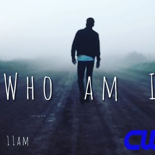 Who Am I? Pt 3 - Paul & Silas