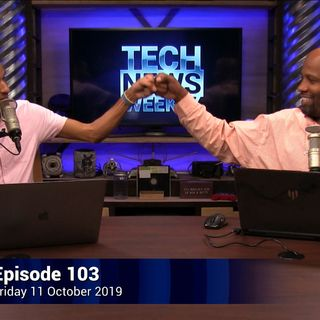 TNW 103: Weight-ing On Libra