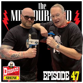 Episode 47: Jim Cornette