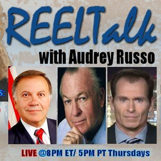 REELTalk: General Paul Vallely of Stand Up America, Tom Tancredo of We Build The Wall and MAJ Fred Galvin