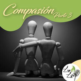 INMIMENTE EP 8 - Compasión parte 3