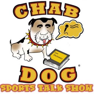 ChabDog Sports Talk: Sunday, August 13 (9-10:30 am pst)