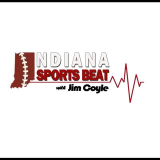 Indiana Sports Beat: @GaryParrishCBS joined me on Indiana Sports Beat Radio today to talk #IUBB, a little #iufb, and a lot of #ncaa #nil...