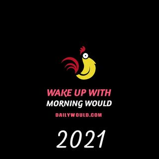 2020 Who? 2021 New Year New Us!