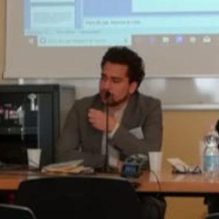 Lorenzo Capitanio: Mito tecnicizzato e mitologie della ragione. Il progetto romantico di una nuova mitologia