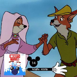 MM: 014: Robin Hood