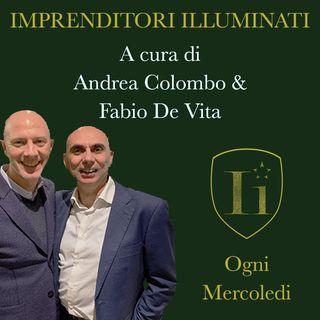 Referral Tasting ovvero fare business a tavola con Claudio Messina