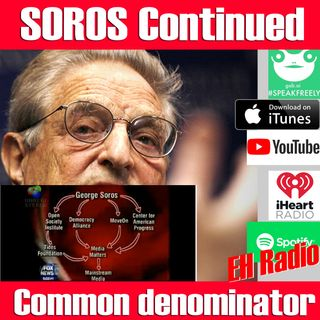 Morning moment Soros Continued Oct 26 2018