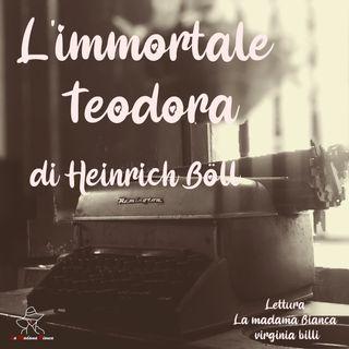 L'immortale Teodora