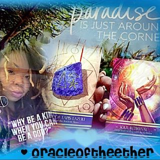 Episode 93 - Empath Chronicles by Oracle Of The Ether STAY HIGH⁉