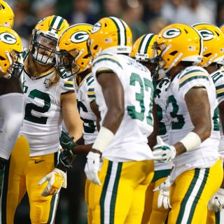 Green Bay Packers 53 Man Roster Prediction (2018)
