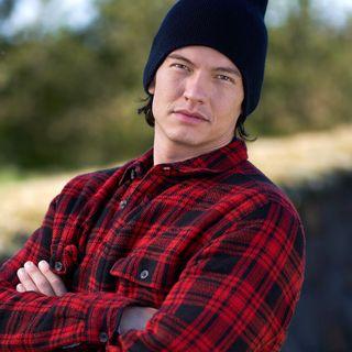 Episode #102: Jay Starrett TALKS 'Survivor' & 'The Challenge