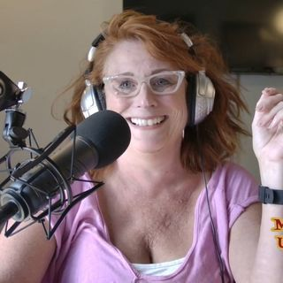 "Who is this Broad? With Guest Scott ""Fitz"" Fitzgerald"
