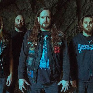 THE BLACK DAHLIA MURDER Interview