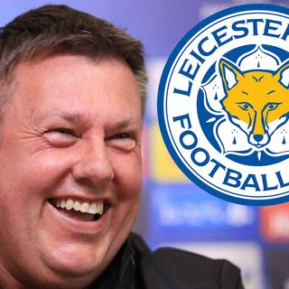 MANAGER WATCH: Craig Shakespeare & Leicester City
