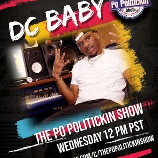 Episode 440 - DC Baby @_dcbaby
