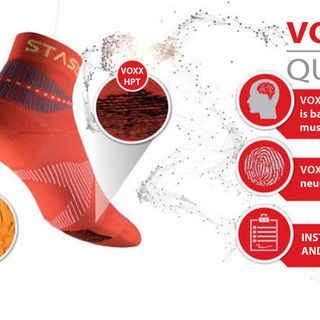 Grueling Truth Special Edition: Guest James Comerford from RC&T discusses Voxx Socks and Shoe inserts