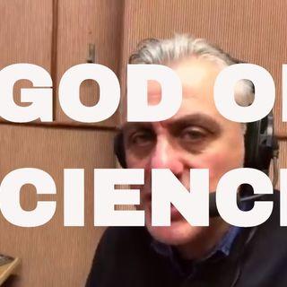 Science vs Religion (radio show clip)