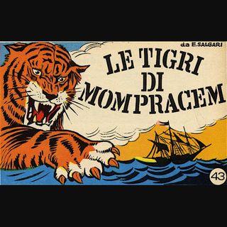 Le Tigri di Mompracem di Emilio Salgari - 3\7