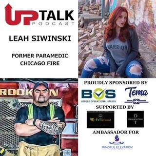 S5E15: Leah Siwinski