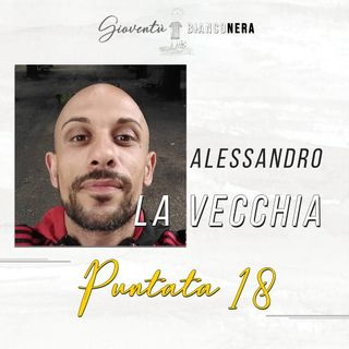Alessandro La Vecchia