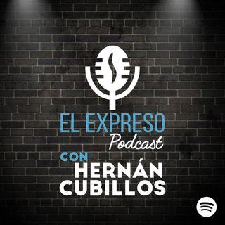El Expreso con Hernan Cubillos