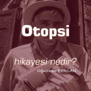 Otopsi / E:13