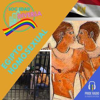 Egipto Homosexual