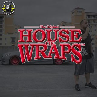 Hannier Dominguez from House of Wraps